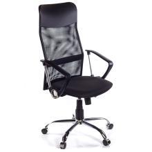 Кресло компьютерное Ультра Chrome C-11 Примтекс