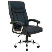 Кресло Бургас черное Richman
