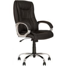 Офісне крісло Еллі (ELLY) Еко-шкіра Новий Стиль