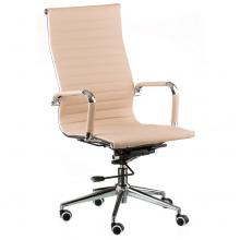 Комп'ютерне Крісло офісне Солано бежеве Special4you (E1533)