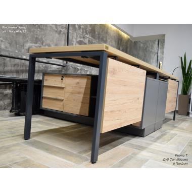 Офисный стол компьютерный Promo t7s