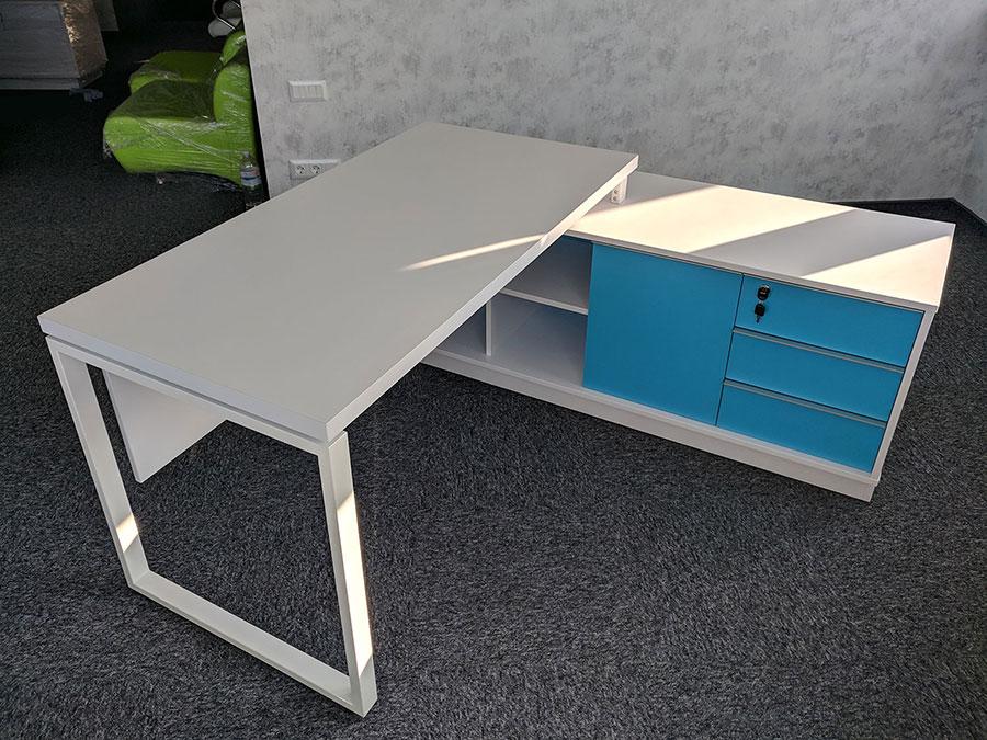 Офисный стол компьютерный Промо Q17 20