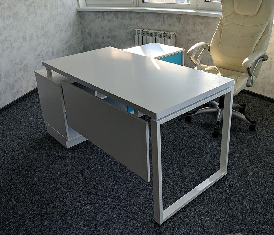 Офисный стол компьютерный Промо Q17 21