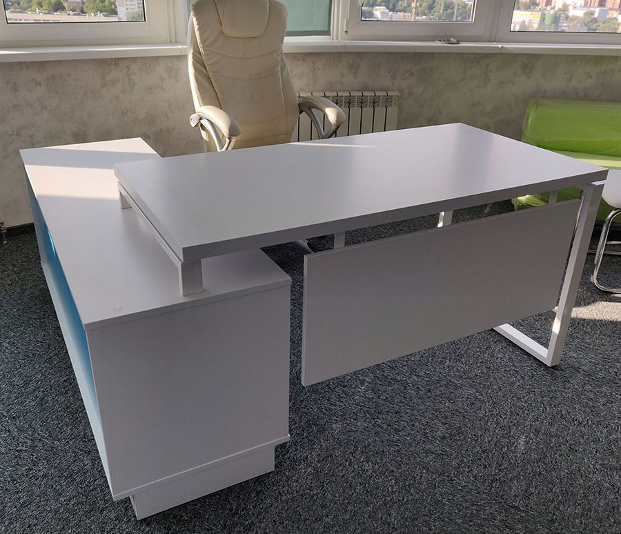 Офисный стол компьютерный Промо Q17 22