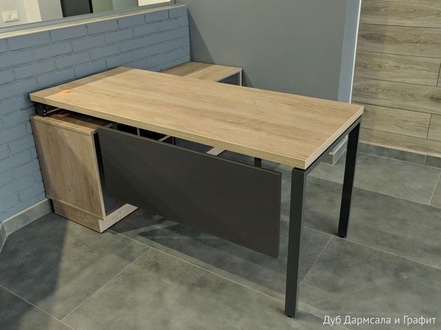 Офисный стол компьютерный Promo t7s 20
