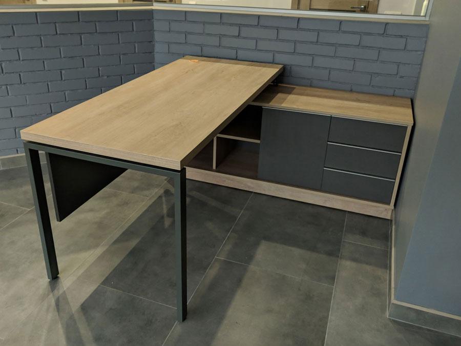 Офисный стол компьютерный Promo t7s 21